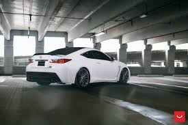 lexus rcf vossen vossen japan on twitter