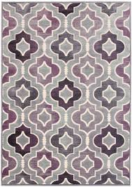 Area Rugs With Purple Gray And Purple Area Rug Rugs Inspiration
