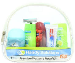 confirmed amazon black friday handy solutions premium women u0027s travel kit handy solutions http