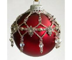 slider and seed bead ornament cover sova enterprises