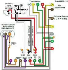 1999 california economizer wiring diagram economizer