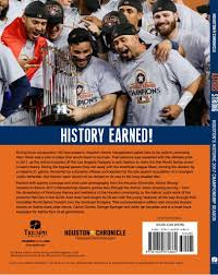 houston chronicle releases astros series
