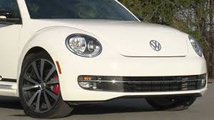 bmw new beetle turbo vw 2012 volkswagen beetle turbo drive time review with steve hammes