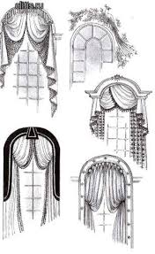 Curtain Ideas For Curved Windows Best 25 Arch Window Treatments Ideas On Pinterest Arched Window