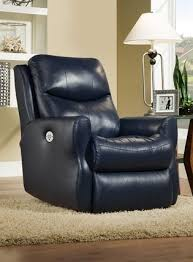 Southern Motion Reclining Sofa by Southern Motion Leather Power Recliners Model Fame Leather