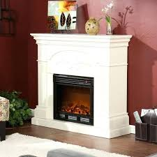 Outdoor Fireplace Accessories - lowes gas fireplace direct vent free inserts electric white faux