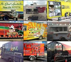Portland Food Truck Map by Food Truck Showdown Serving Up Wide Variety Of Cuisine In