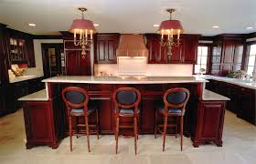 Cherry Wood Kitchen Cabinets Cherrywood Kitchen Cabinets Of Columbus Zang Company