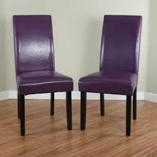 purple dining room u0026 kitchen chairs for less overstock com