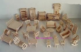 Wood Dollhouse Furniture Plans Free by Wooden Doll Furniture Kits Free Baby Doll Furniture Plans