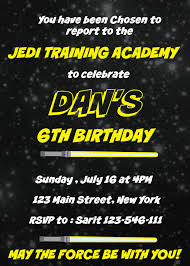 star wars birthday party ideas my practical birthday guide