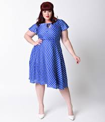 s retro plus size dresses pin up to swing dresses plus size polka
