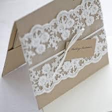 lace wedding invitations wedding invitation lace 25 lace wedding invitations ideas on