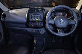 renault kwid black colour uto motive kwid vs kuv100