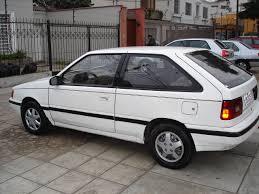 1990 hyundai excel partsopen