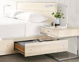 Bedroom Furniture Storage by Modern Bedroom Furniture Room U0026 Board