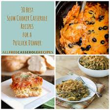 Dinner Casserole Ideas 108 Best Slow Cooker Casserole Recipes Images On Pinterest