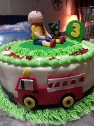 caillou birthday cake sweet addictions caillou birthday cake