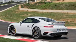 porsche s 911 2017 porsche 911 turbo drive w autoblog