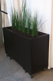 Lowes Planter Box by Backyard Shop Potss At Lowes Com Long Rectangular Planter Concept