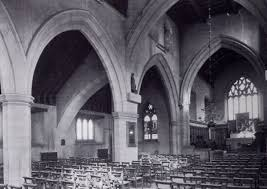 All Saints Church Floor Plans by All Saints Galley Hill Kent