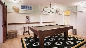 basement remodeling transformation madison wi