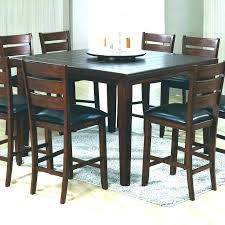 black dining table chairs tall dining room tables 5 piece counter height dining set black