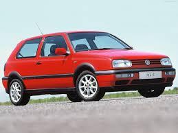 3dtuning of volkswagen golf 3 3 door hatchback 1991 3dtuning com