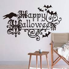 compare prices on wall stickers halloween online shopping buy low