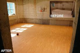 Basketball Court In Backyard Cost by Basketball Surface Basketball Floors Exhibit Sports Courts