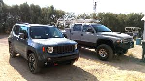 jeep renegade stance 235 60 r17 on stock th toasterjeep jeep renegade forum
