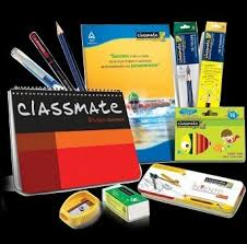 classmate stationery classmate stationary at rs 352 packet classmate notebook id