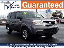 honda pilot spare tire used certified one owner 2015 honda pilot 4wd 4dr lx