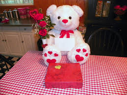 valentines bears s day memories reflections by kathy