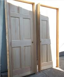 How To Hang A Prehung Exterior Door How To Install Prehung Interior Wood Doors Easily Home Doors