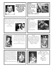 baby yearbook quotes for senior ads by quotesgram our kids