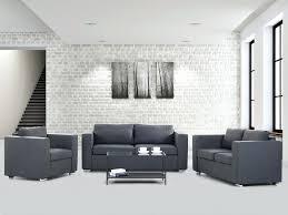 canap 3 places fauteuil articles with canape 3 places et 2 fauteuils relax evasion en cuir