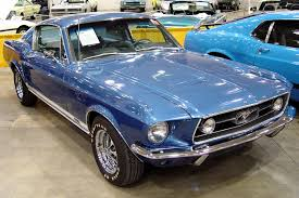 1964 ford mustang fastback for sale 1964 1968 ford mustang gt fastback images specifications and