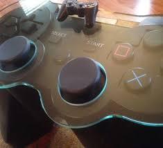Nintendo Controller Coffee Table Giant Playstation 3 Controller Coffee Table