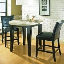 Kitchen Bar Table Sets by White Pub Table Sets Foter