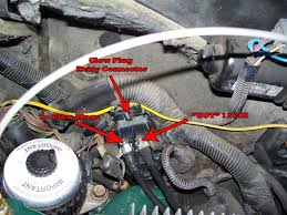 how to make glow plug switch manual operated diesel bombers