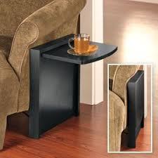 small sofa side table tuc away table portable side table small sofa table solutions