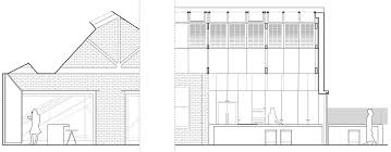 Floor Plan Of Warehouse by Andrew Simpson Converts Melbourne Warehouse Into Home