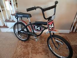 childrens motocross bike huffy thunder road how i rolled as a kid memories some old some