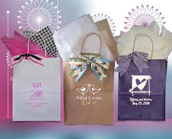 wedding welcome bags contents wedding planning answers wedding wise