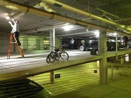 led parking lot lights vs metal halide exterior led lighting solutions atlantaalb energy solutions