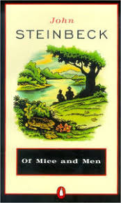 sparknotes of mice and men