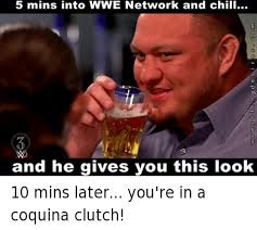 Wwe Network Meme - 25 best memes about wwe network and chill wwe network and
