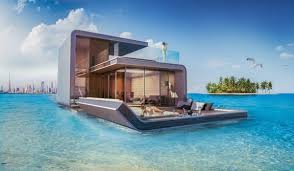 3 story houses 3 story floating homes in dubai offer the life aquatic for under