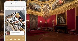 Home Design Ipad Etage The Palace Of Versailles U0027 New Mobile App Palace Of Versailles